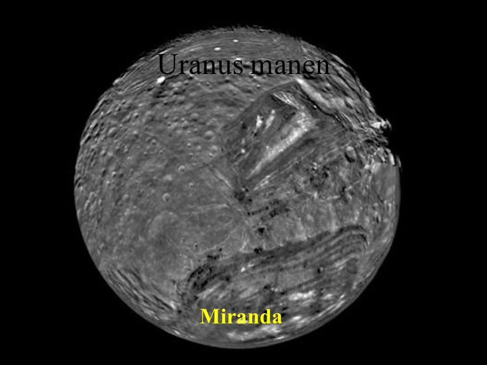 Uranus manen Miranda