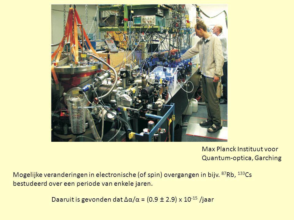 Max Planck Instituut voor