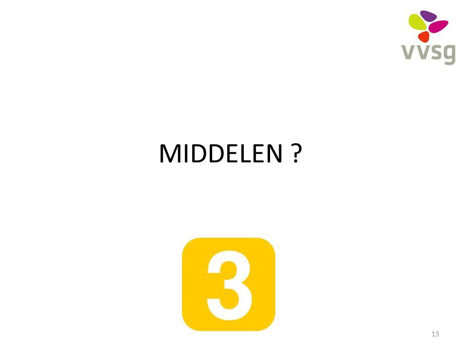 MIDDELEN
