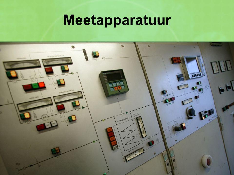 Meetapparatuur