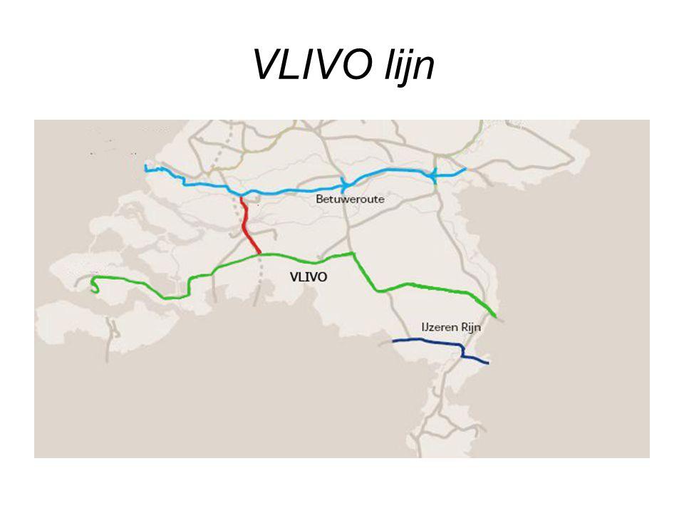 VLIVO lijn