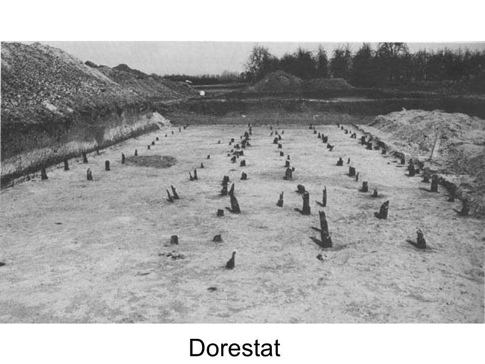Dorestat - opgravingen
