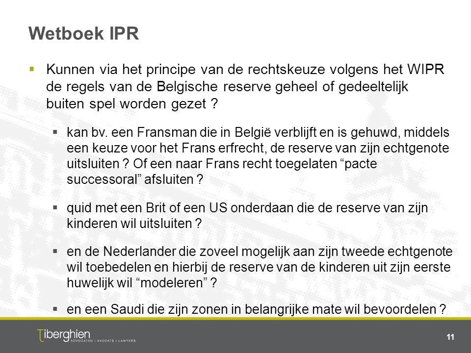Wetboek IPR
