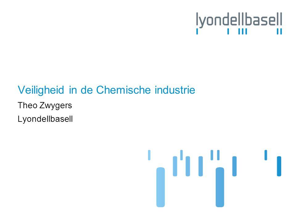 Veiligheid in de Chemische industrie