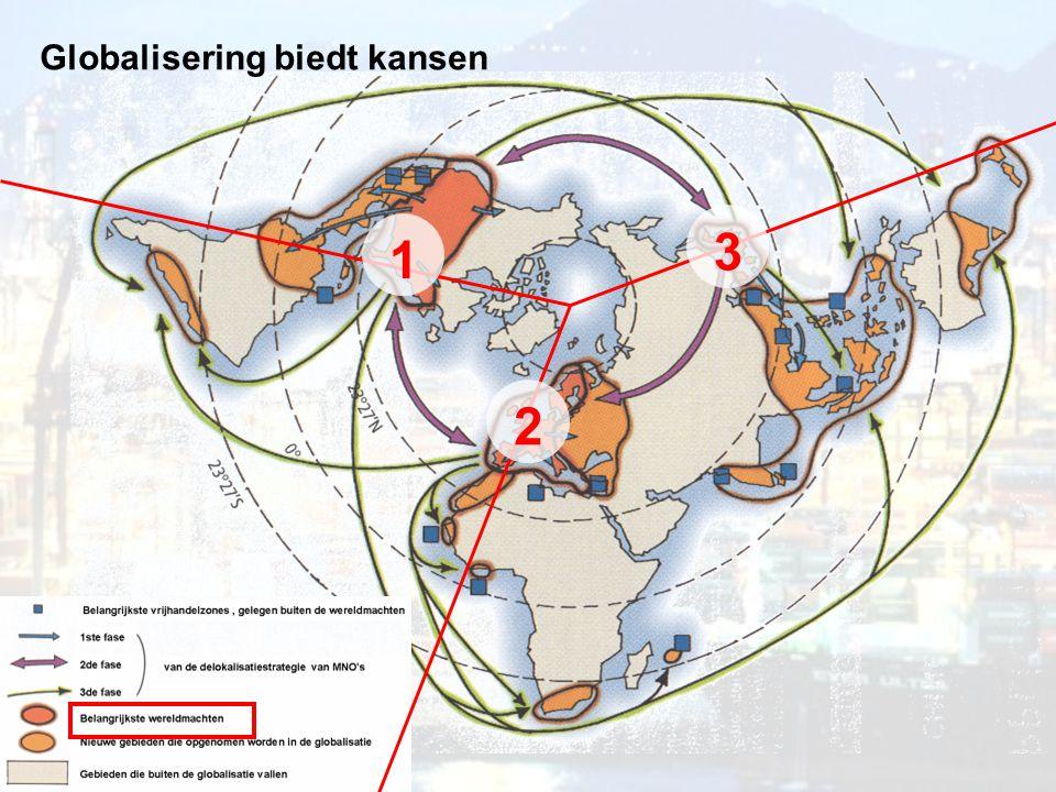 3 1 2 Globalisering biedt kansen