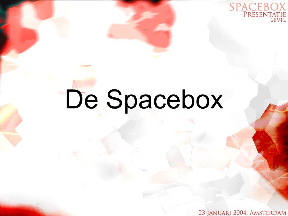 De Spacebox
