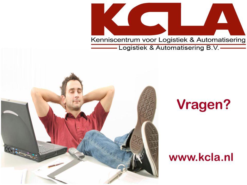 Vragen www.kcla.nl