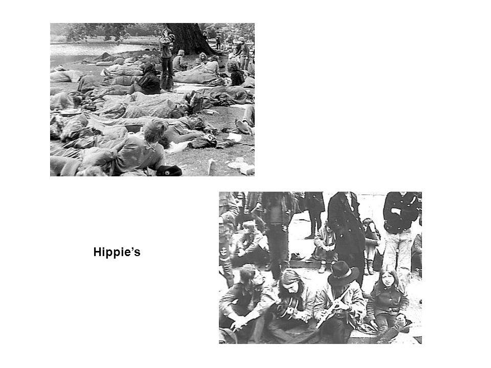 Hippie's