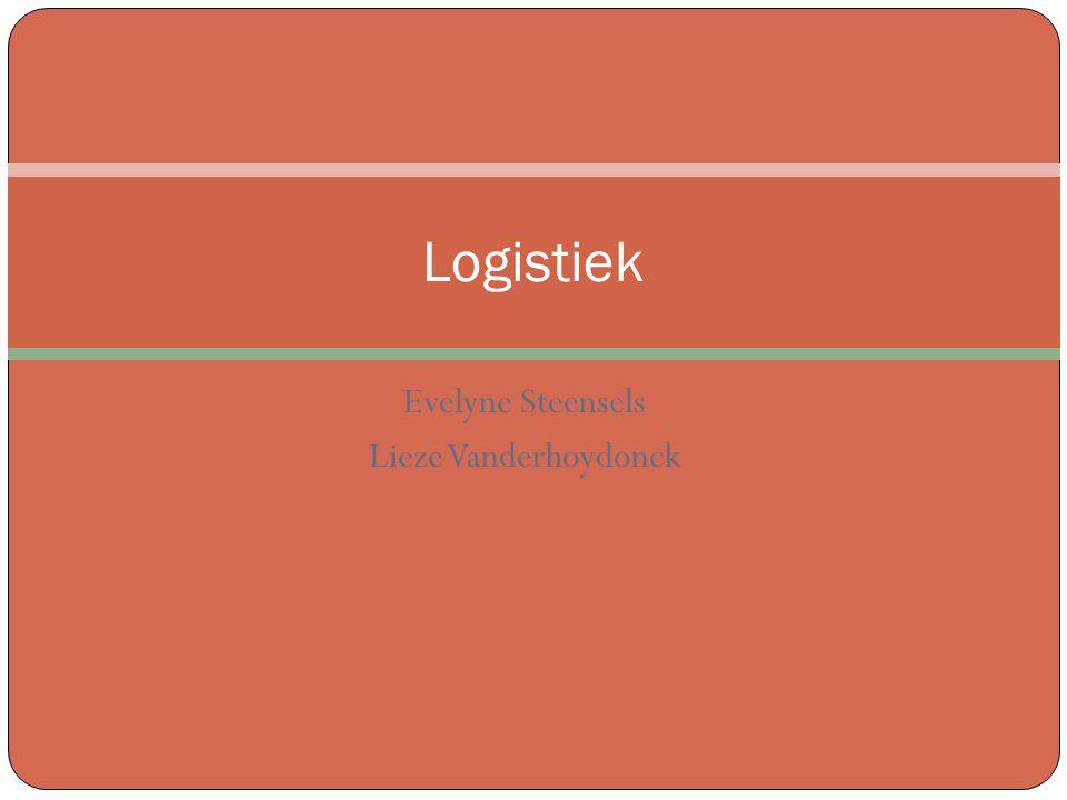 Evelyne Steensels Lieze Vanderhoydonck