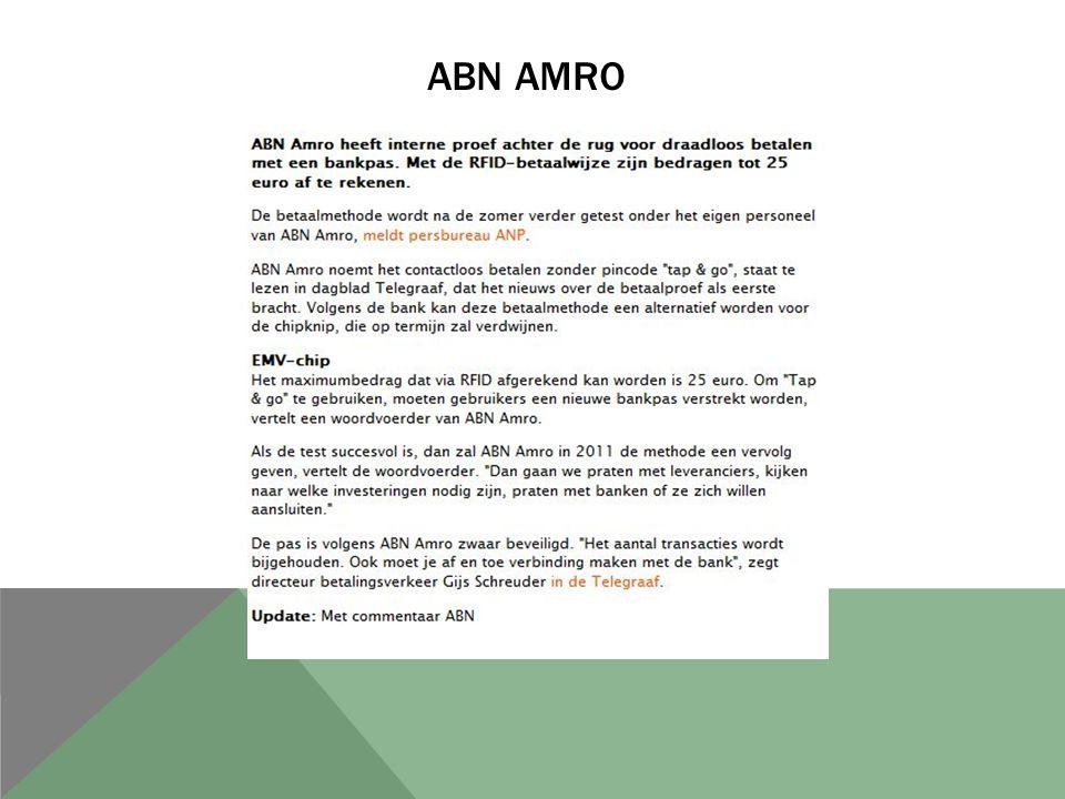 ABN AMRO