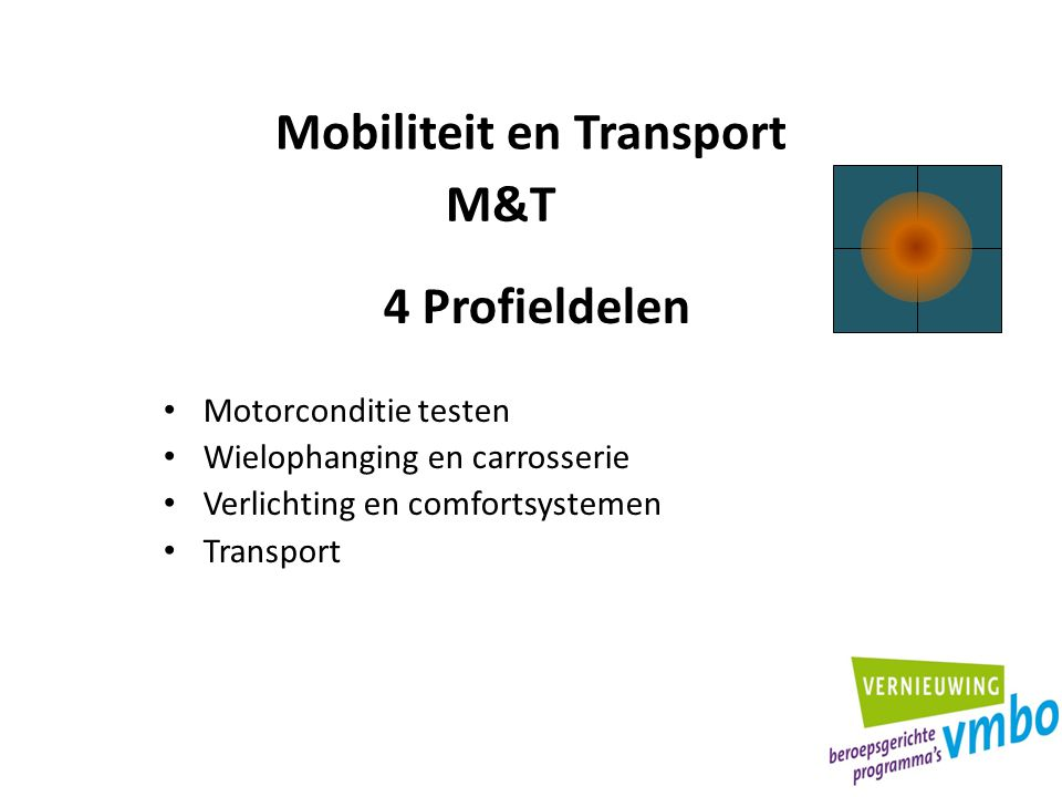 Mobiliteit en Transport