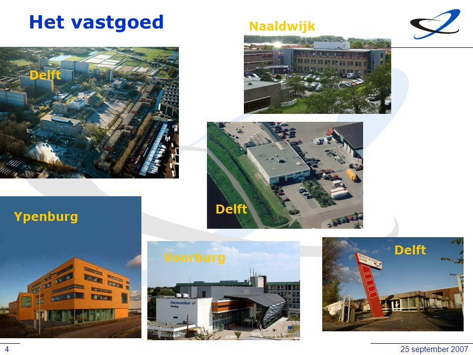 Het vastgoed Naaldwijk Delft Delft Ypenburg Delft Delft Voorburg