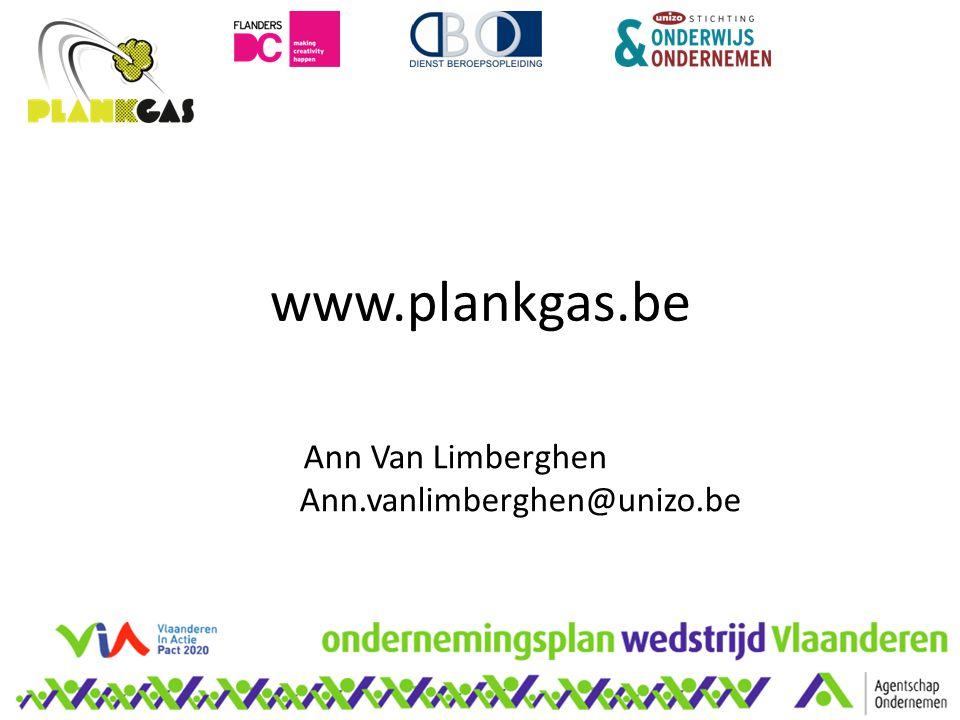Ann Van Limberghen Ann Van Ann.vanlimberghen@unizo.be