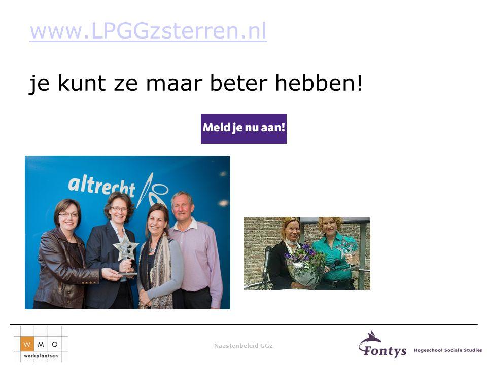 www.LPGGzsterren.nl je kunt ze maar beter hebben!