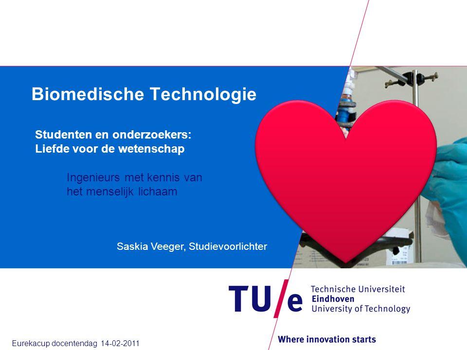 Waarom Biomedische Technologie
