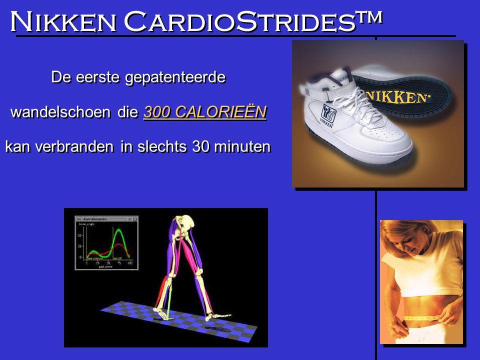 Nikken CardioStrides™