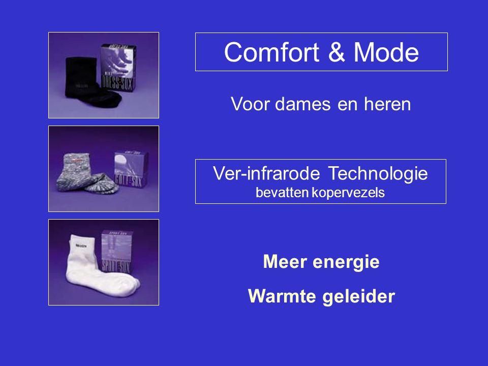 Ver-infrarode Technologie