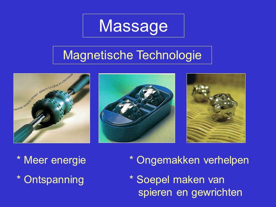 Magnetische Technologie