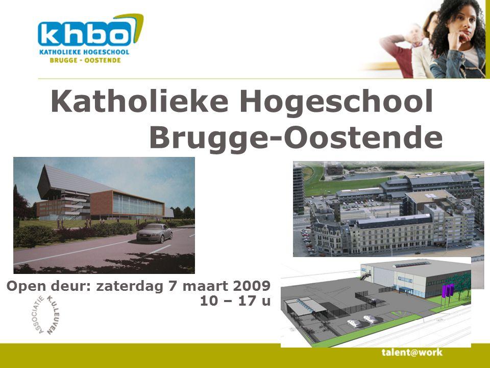 Katholieke Hogeschool Brugge-Oostende