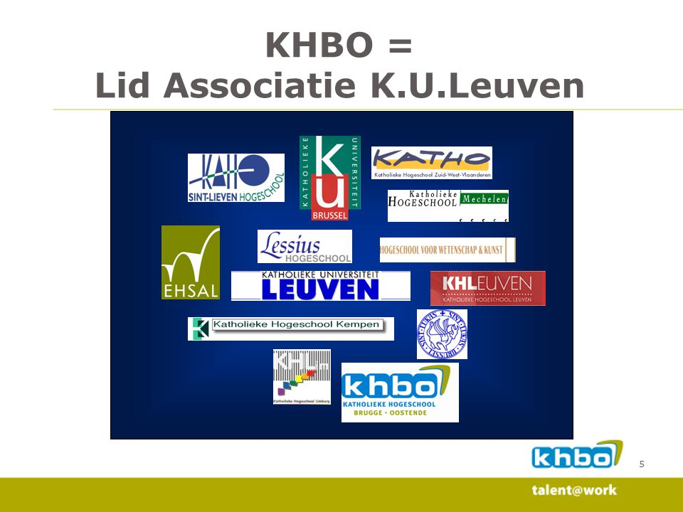 Lid Associatie K.U.Leuven