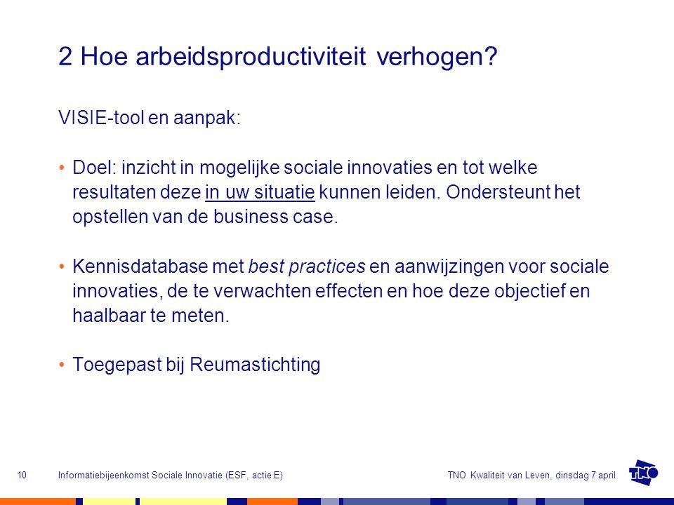 Het meten van arbeidsproductiviteit ppt video online download - Hoe salon te verbeteren ...