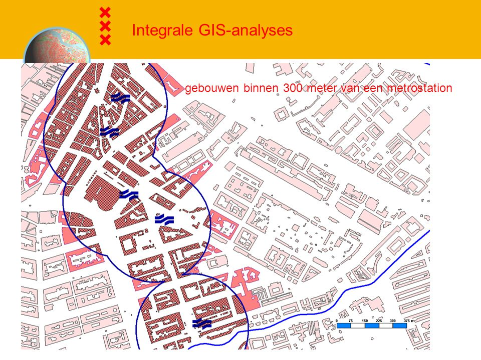 Integrale GIS-analyses