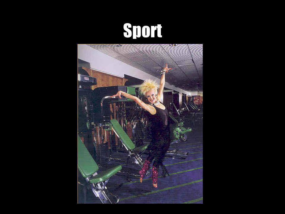 Sport 23