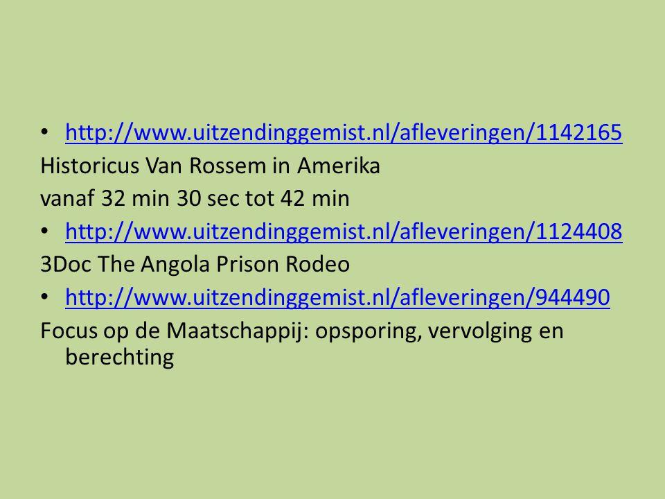 http://www.uitzendinggemist.nl/afleveringen/1142165 Historicus Van Rossem in Amerika. vanaf 32 min 30 sec tot 42 min.