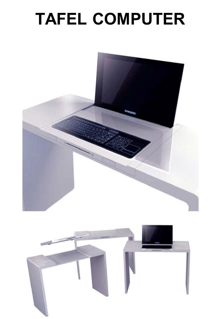 TAFEL COMPUTER
