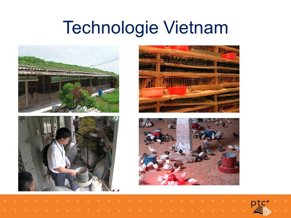 Technologie Vietnam