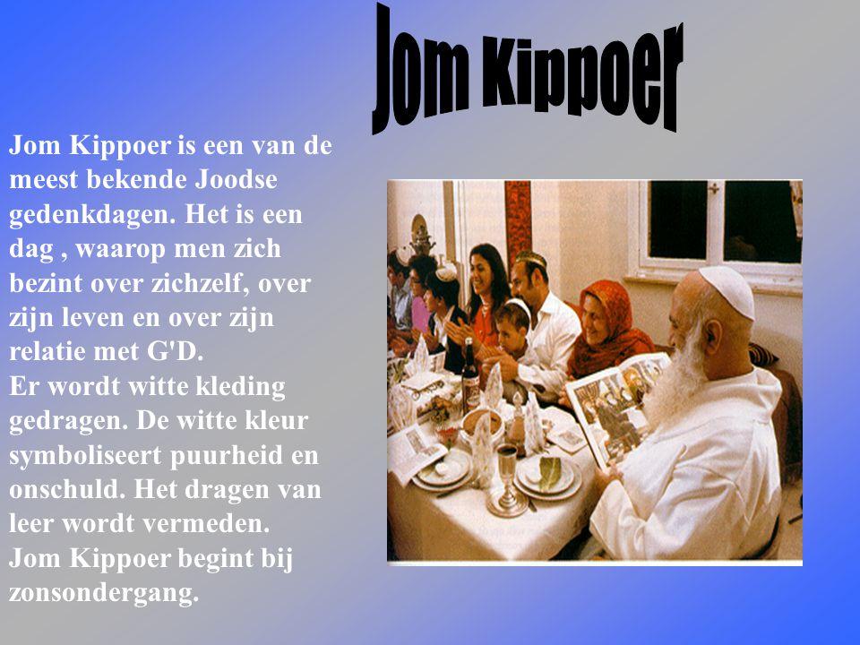 Jom Kippoer
