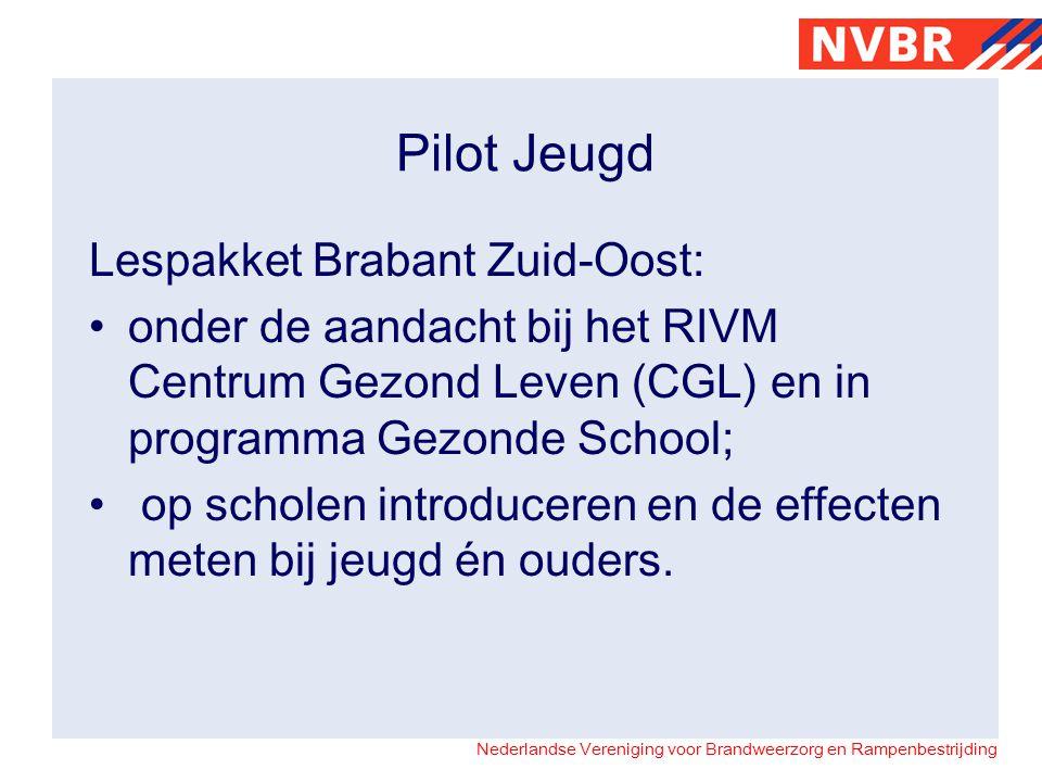 Pilot Jeugd Lespakket Brabant Zuid-Oost: