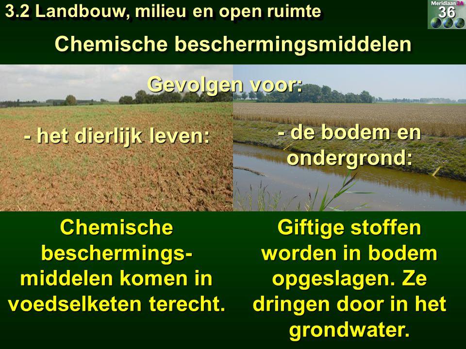 Chemische beschermingsmiddelen