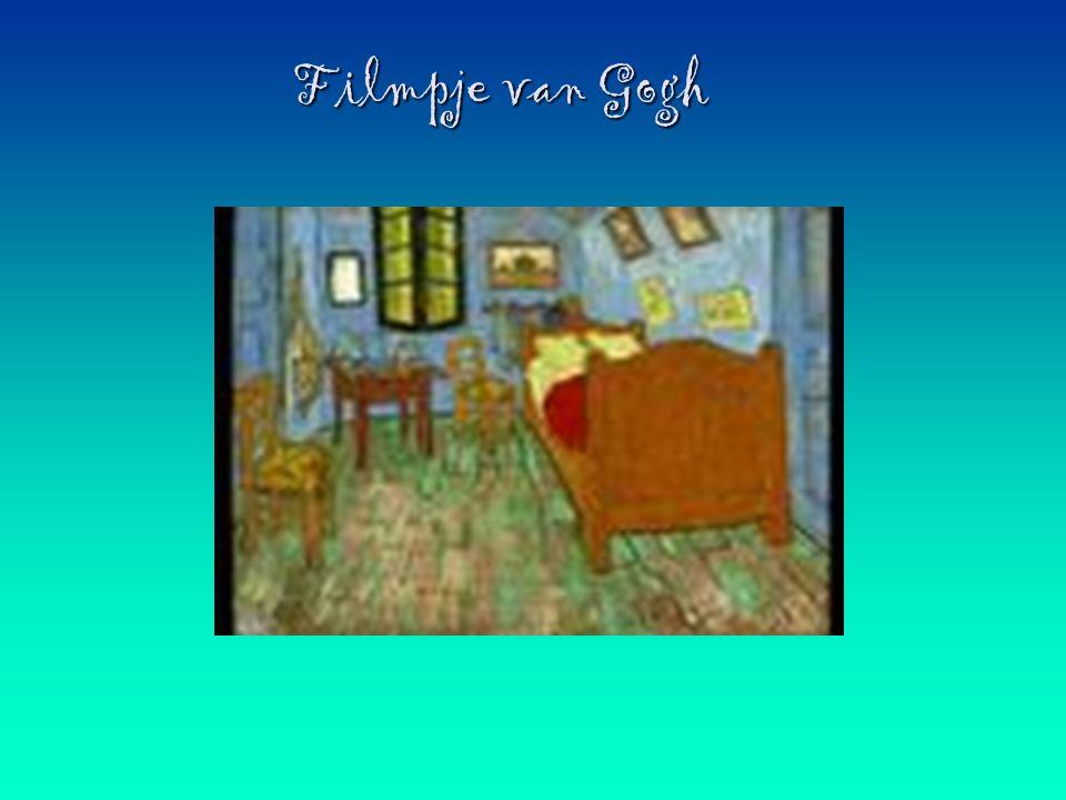 Filmpje van Gogh