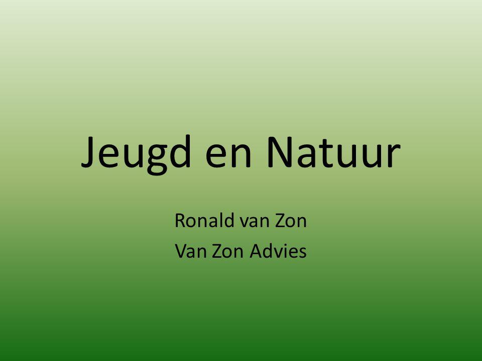 Ronald van Zon Van Zon Advies