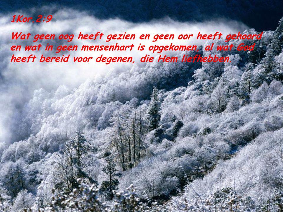 1Kor.2:9
