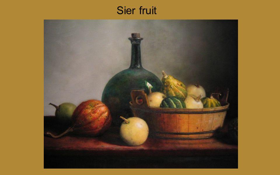 Sier fruit