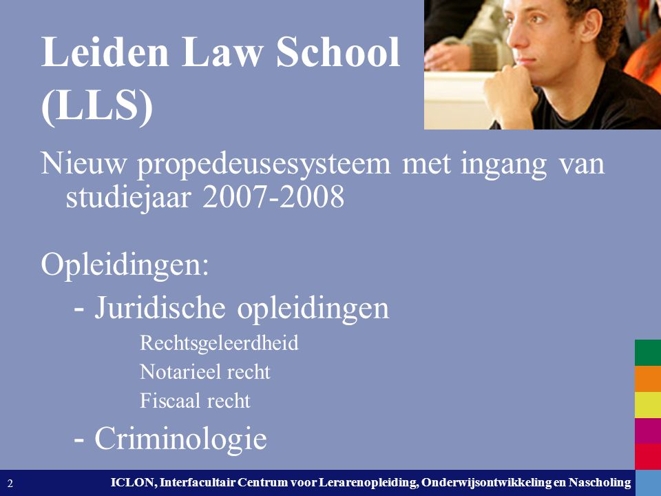 Leiden Law School (LLS)