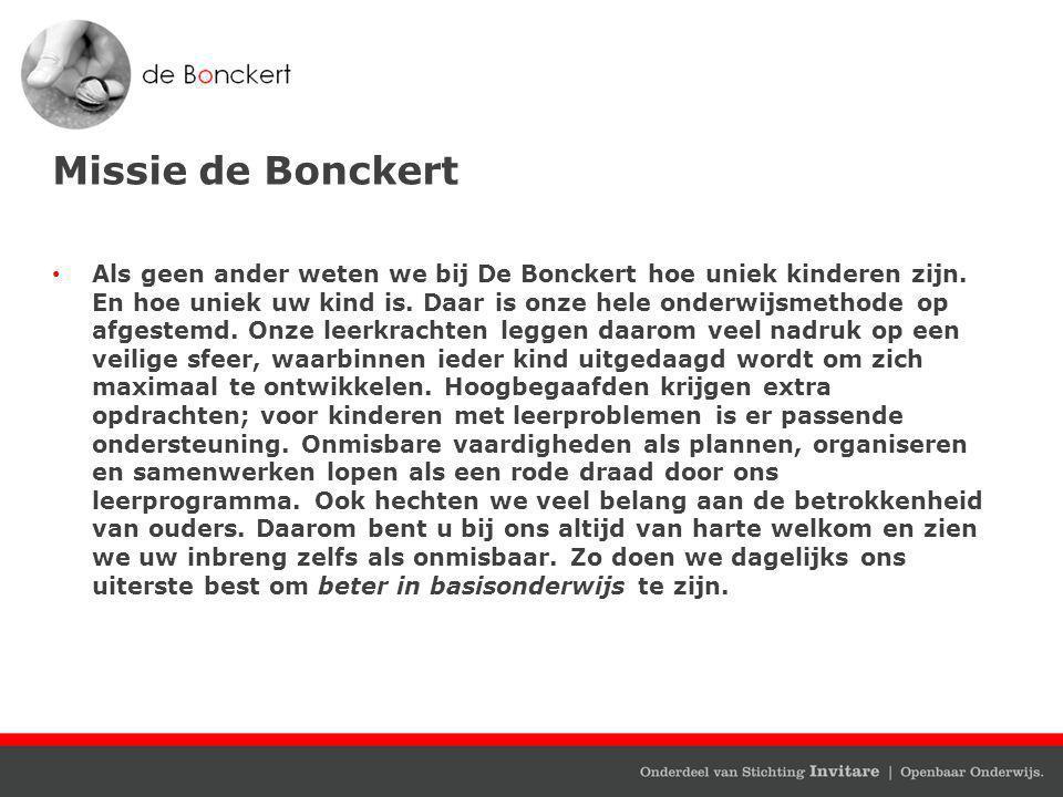 Missie de Bonckert
