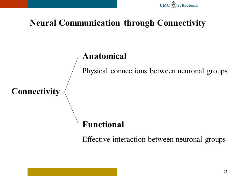 Neuronal Communication mediated by Synchronization