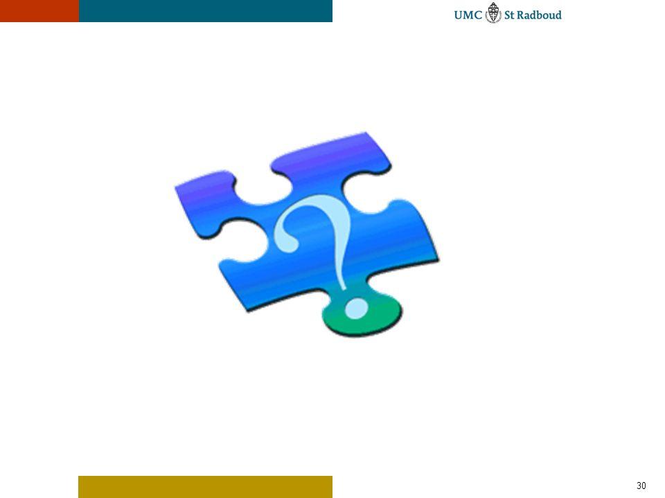 Autisme Spectrum Stoornissen in het Voortgezet Onderwijs