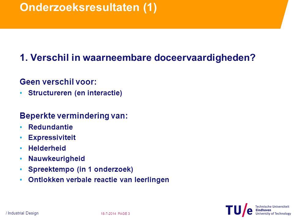 Onderzoeksresultaten (2)