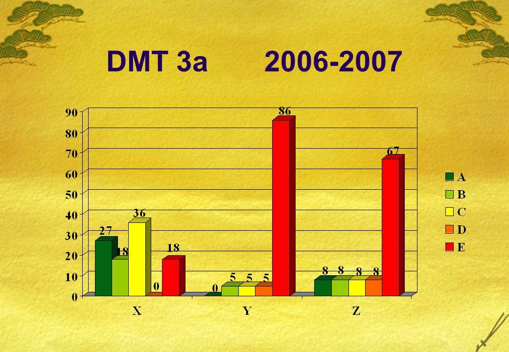 DMT 3a 2006-2007