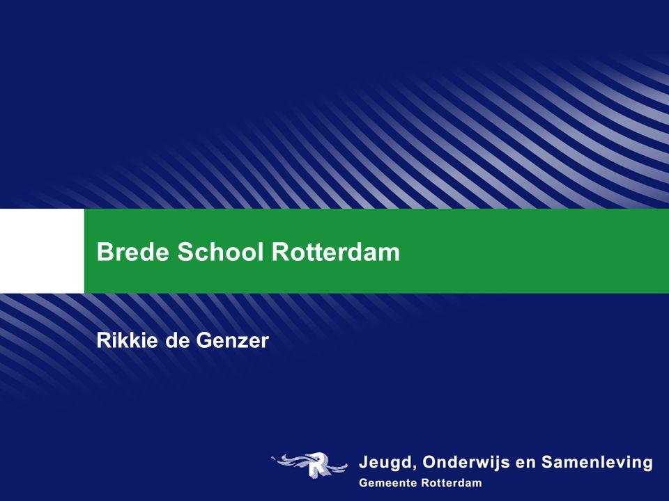 Brede School Rotterdam