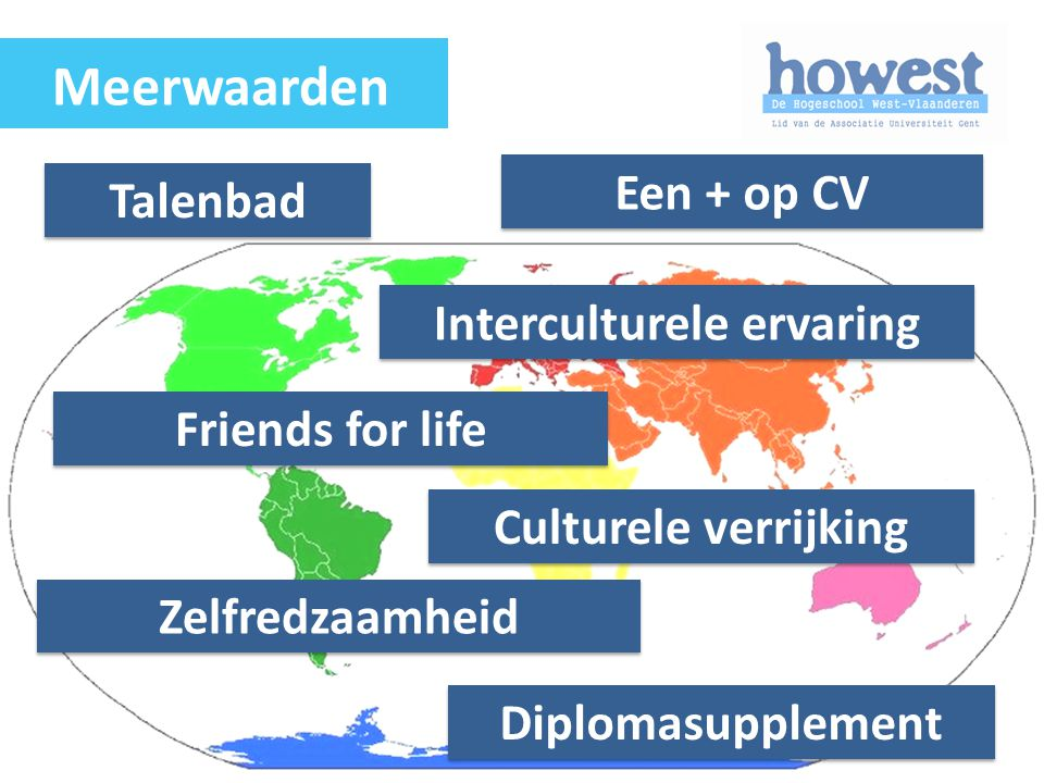 Interculturele ervaring
