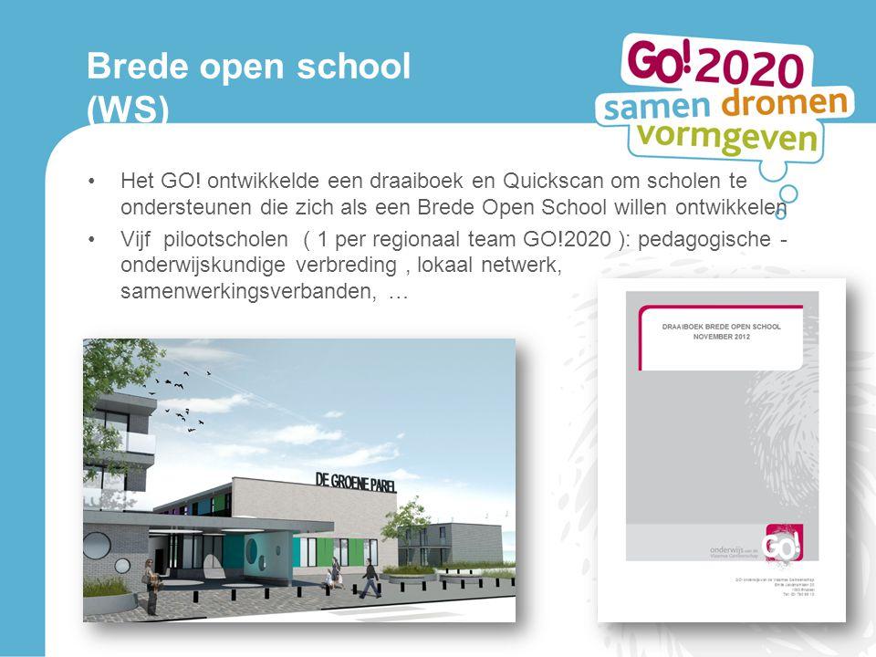 Brede open school (WS)