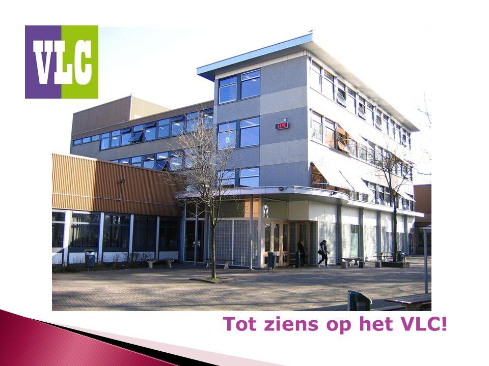 Tot ziens op het VLC!