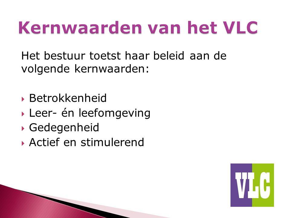 Kernwaarden van het VLC