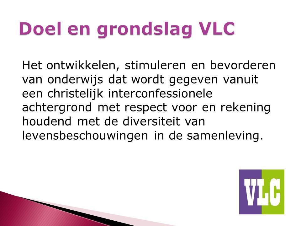 Doel en grondslag VLC