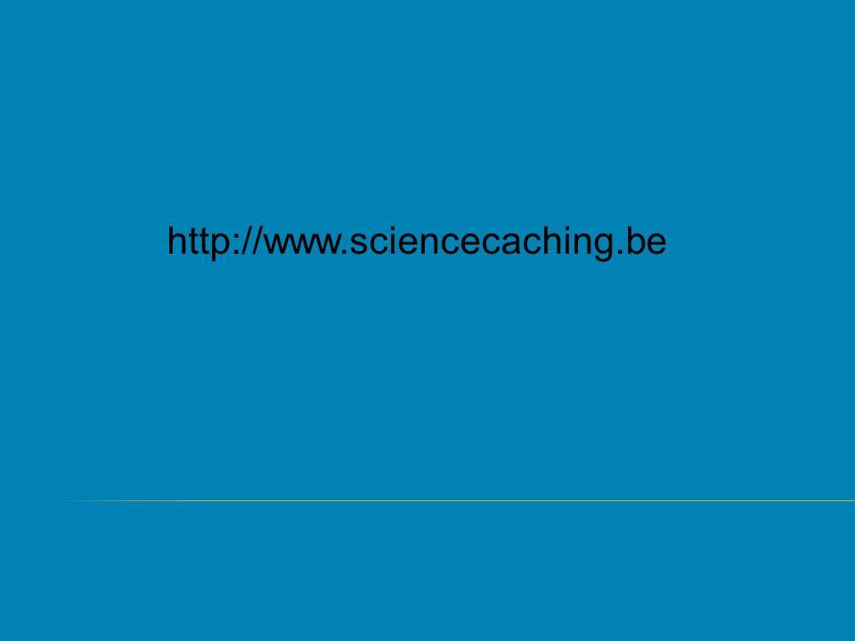 http://www.sciencecaching.be